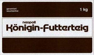 Neopoll Königin-Futterteig