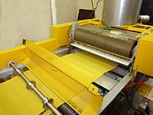 Mittelwand-Herstellung